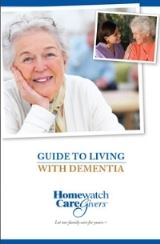 Guide to Living with Dementia