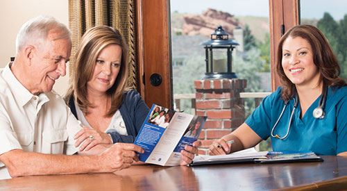 11 Reasons to Hire a Caregiver Agency
