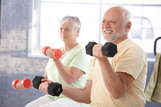 Exercise is a Key to Fall Prevention