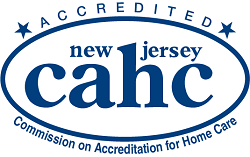 New Jersey CAHC Accreditation