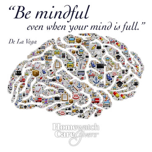 Mindfulness and Caregiving