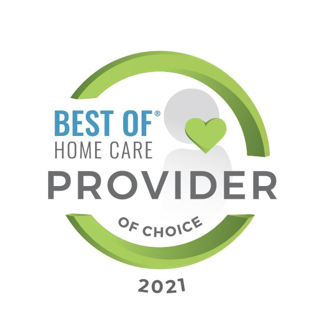Best of Home Care provider 2021