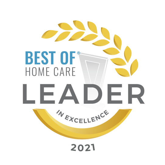 Best of Leader 2021
