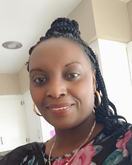 Joylyn Edwards, Paramus caregiver