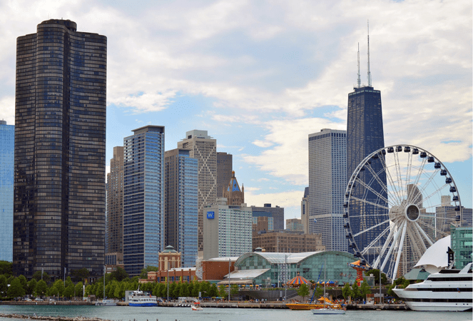 Best In-Home Care Agency Serving Chicago's Lakefront