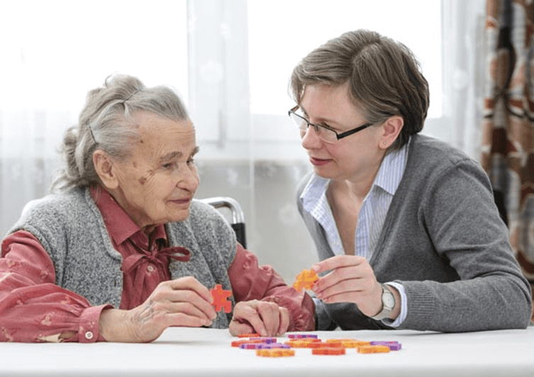 Caring for Dementia in Chicago