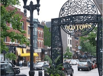 Top Rated In-Home Care Services in Old Town